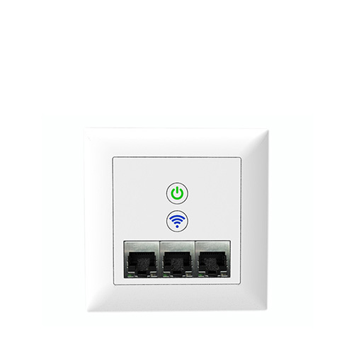 POF Wall Outlet