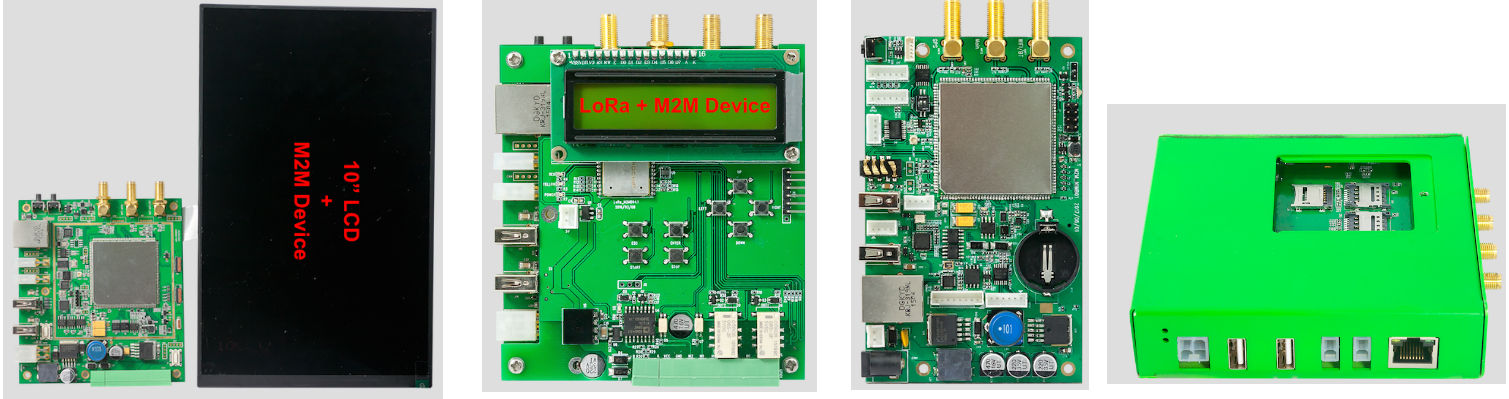 IoT Hardware Board